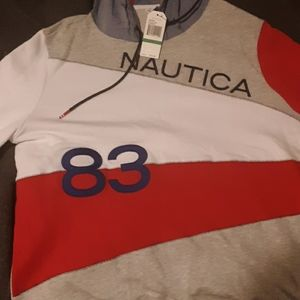 Nautica Pullover (L)
